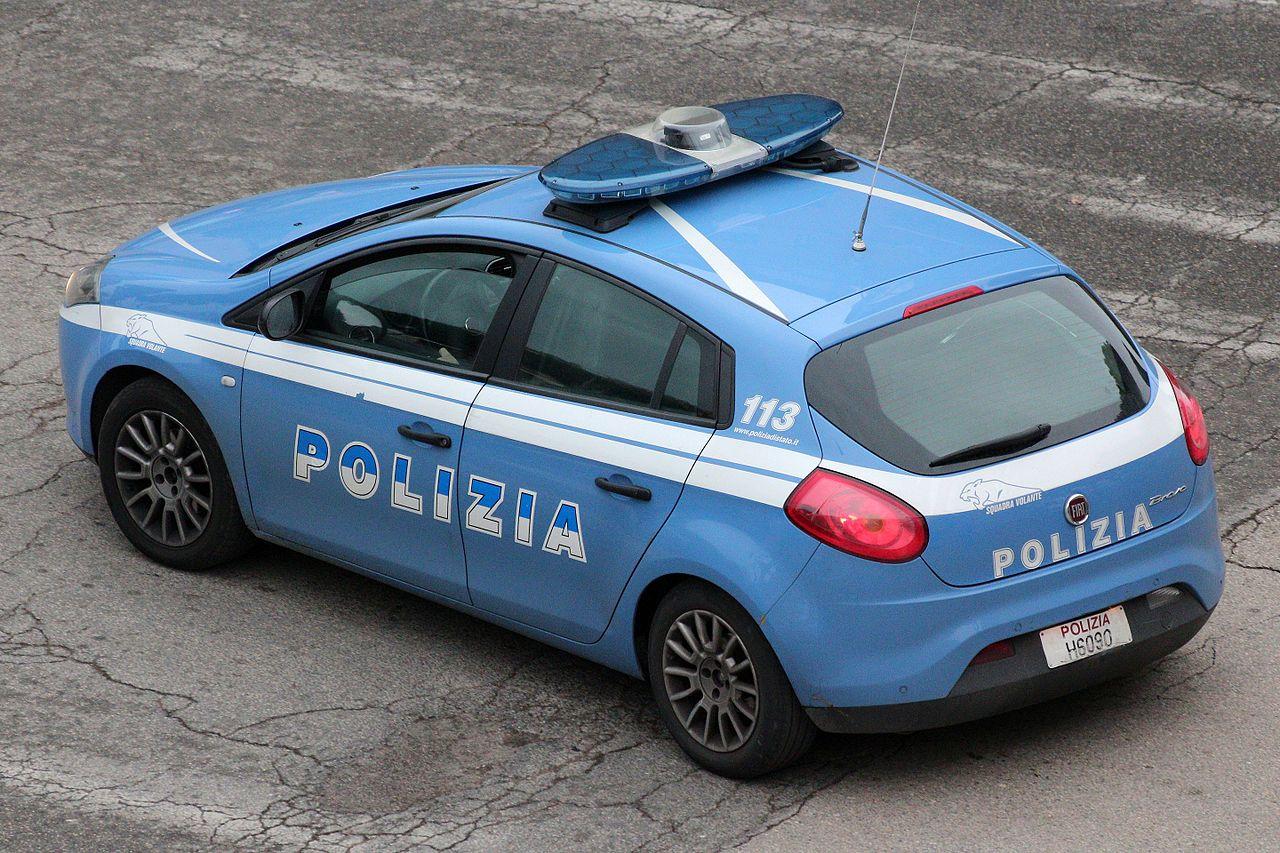 Immagine per Fugge del carcere a Caserta ma viene bloccato a Villesse, in manette un 23enne