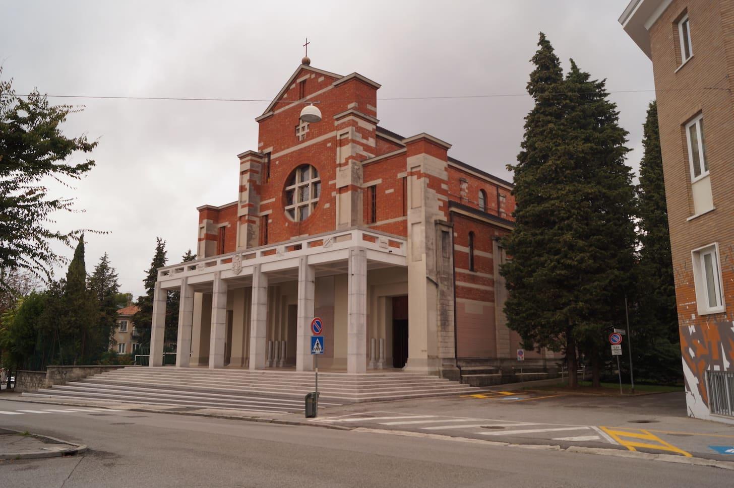 Immagine per Salesiani al Sacro Cuore, rebus sul nome del nuovo sacerdote a Gorizia