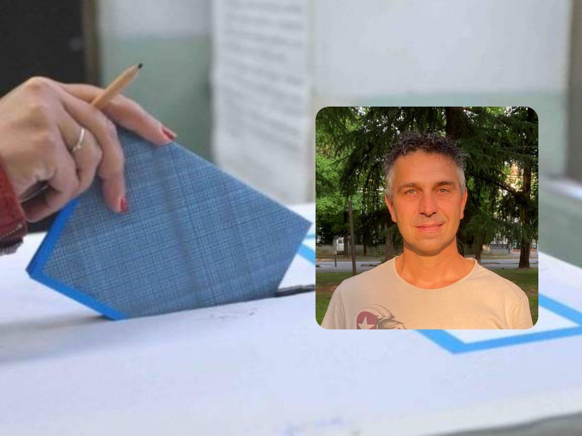Immagine per Lorenzo Donda vince la sfida a tre, eletto nuovo sindaco di Moraro