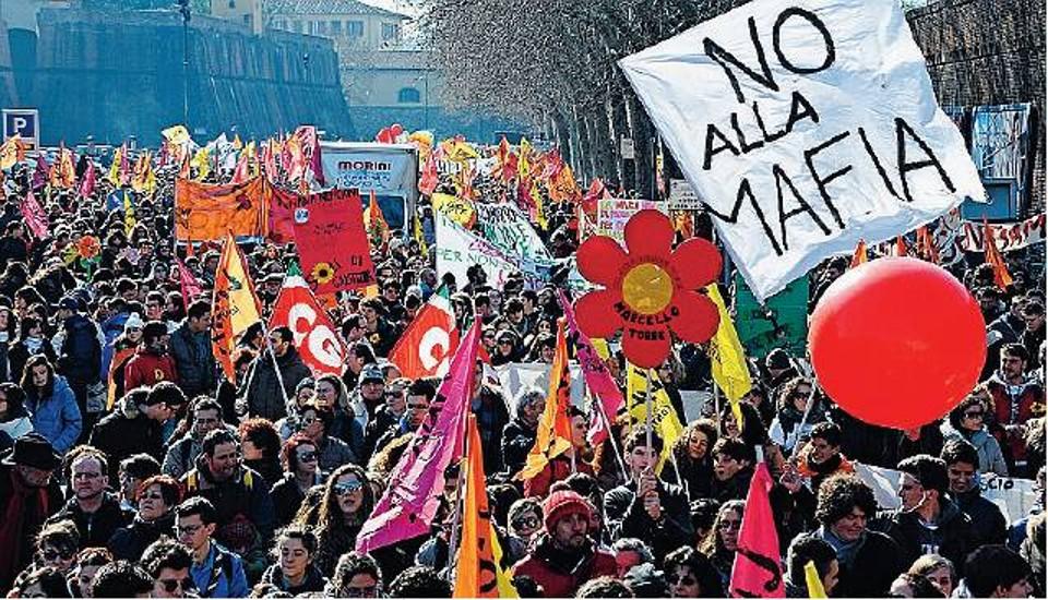 Immagine per La longa manus del crimine su Gorizia, Libera in assemblea provinciale