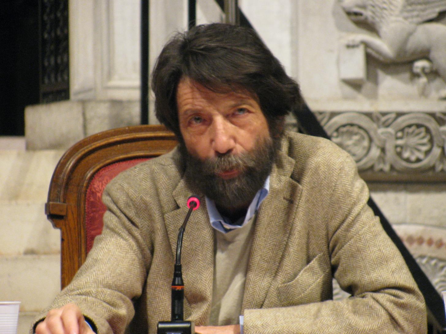 Immagine per Follia, Massimo Cacciari a Gorizia inaugura il festival AlienAzioni