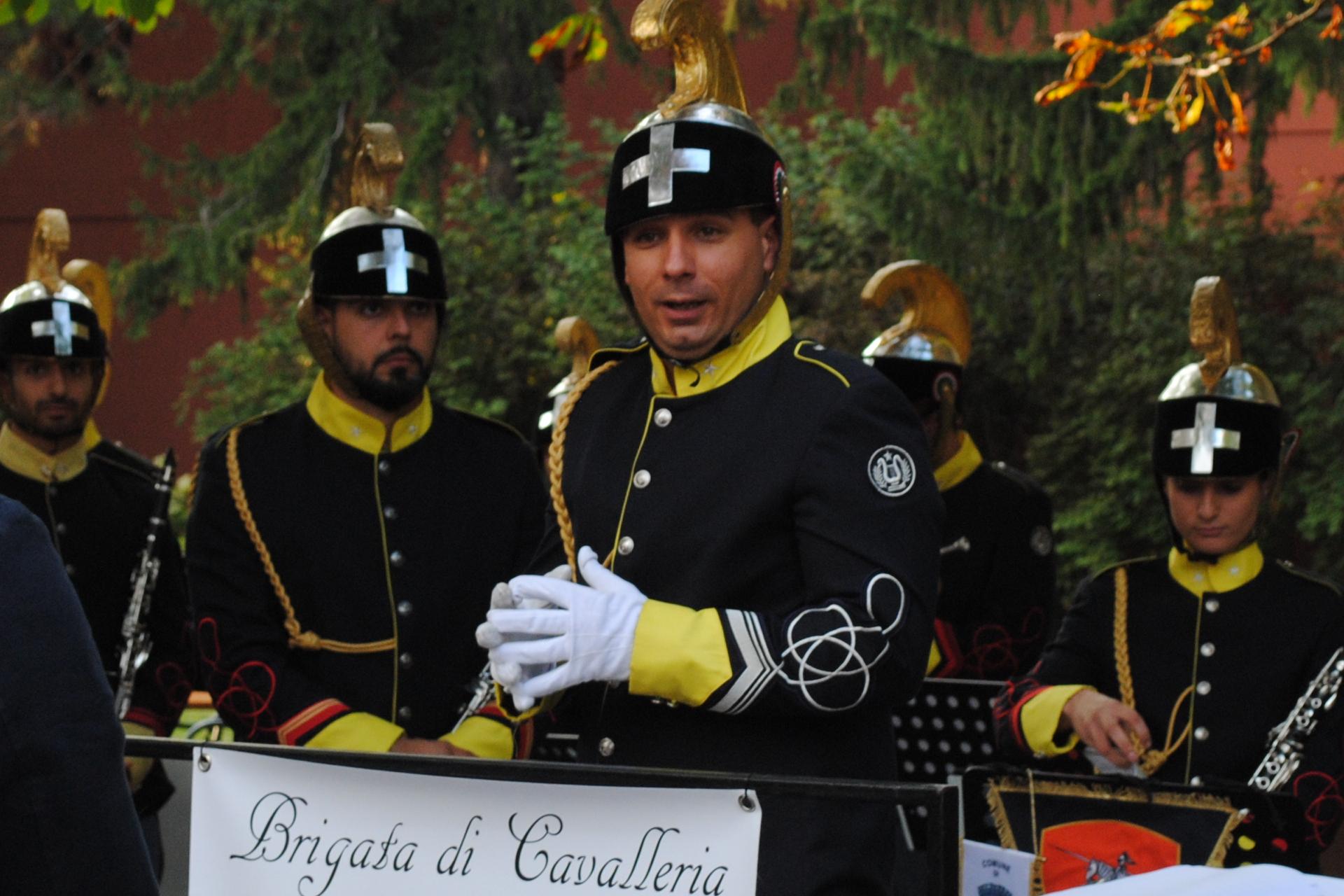 Immagine per La musica della Pozzuolo nel ricordo della guerra, Farra celebra tutti i caduti